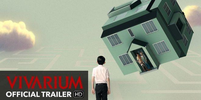 Trailer za SF triler Vivarium otkriva noćnu moru u predgrađu!
