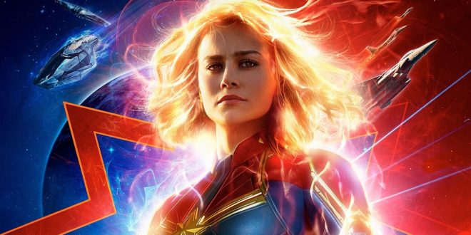 Captain Marvel 2 je sada i službeno u razvoju!