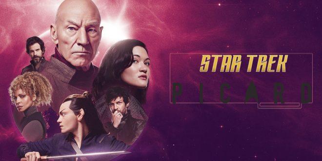 Star Trek: Picard, naslovi i fotke iz novih epizoda!