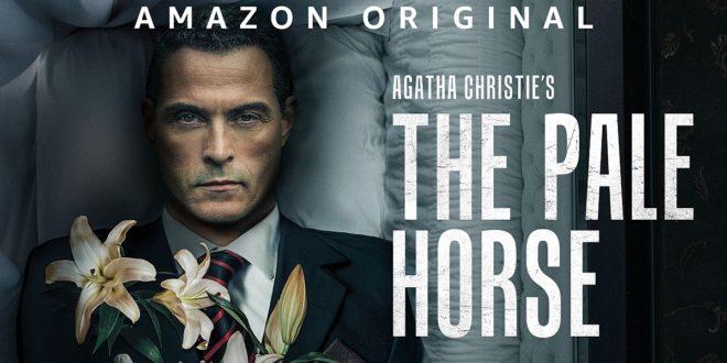 Prvi trailer za mini seriju The Pale Horse, adaptaciju romana Agathe Christie