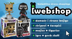 Inverzija webshop