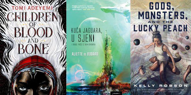 Nominacije za nagradu Nebula za ostvarenja objavljena 2018. godine