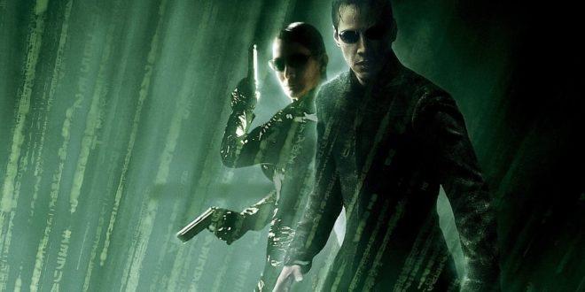 Matrix: službeno je, radi se na 4. nastavku filma!