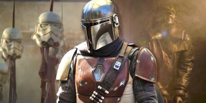 Sletio je prvi trailer za Star Wars: The Mandalorian