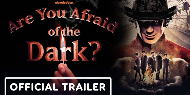 Are You Afraid of the Dark? reboot je dobio svoj prvi trailer