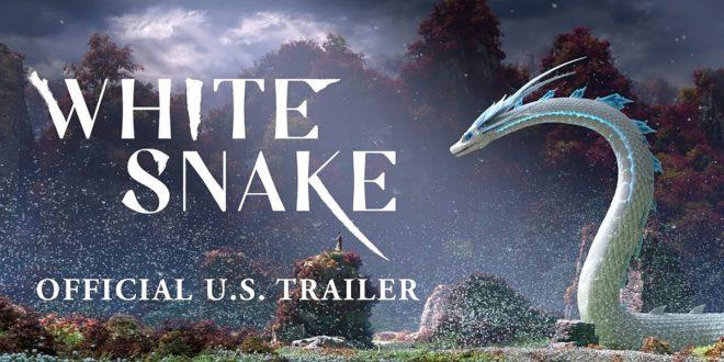 White Snake: kineska legenda je oživjela na velikom ekranu!