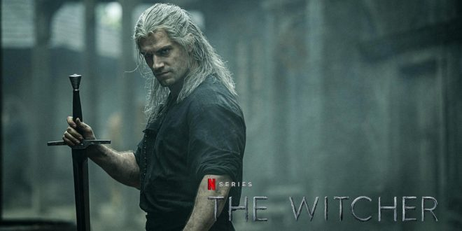 Netflix naručio drugu sezonu serije The Witcher