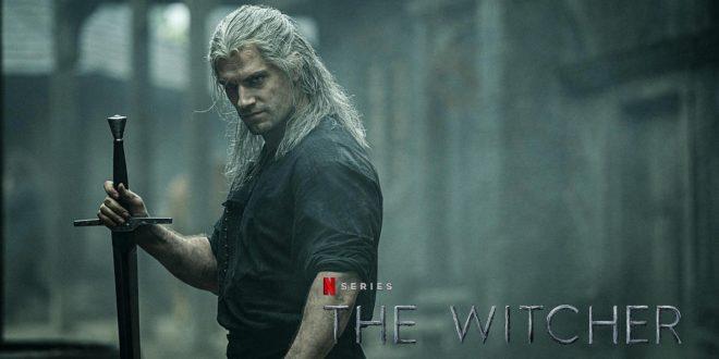 Netflix naručio drugu sezonu serije The Witcher