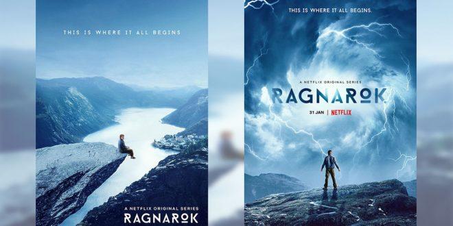 Ragnarok: prvi trailer za nadolazeću Netflixovu norvešku seriju!
