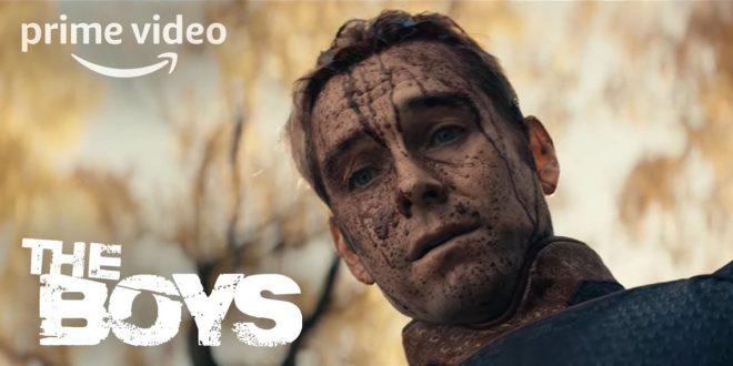 The Boys: trailer za 2. sezonu otkriva da su Billy Butcher i ekipa ponovo u akciji!
