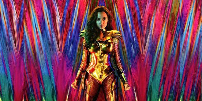 Sletio je prvi teaser za Wonder Woman 1984!