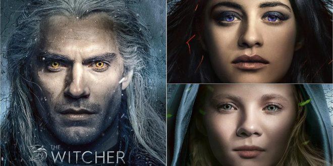 The Witcher: finalni, epski trailer za Netflixovu iščekivanu seriju
