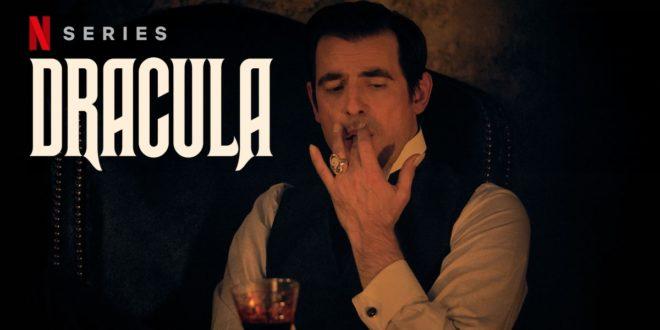 Dracula: otkriven je punokrvni trailer i datum premijere serije!