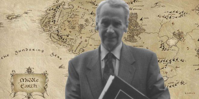 Namárië: Christopher Tolkien 1924.-2020.