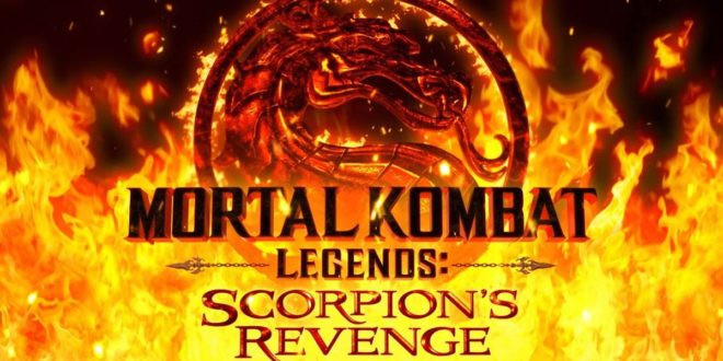 Mortal Kombat Legends: Scorpion's Revenge je dobio prvi trailer!