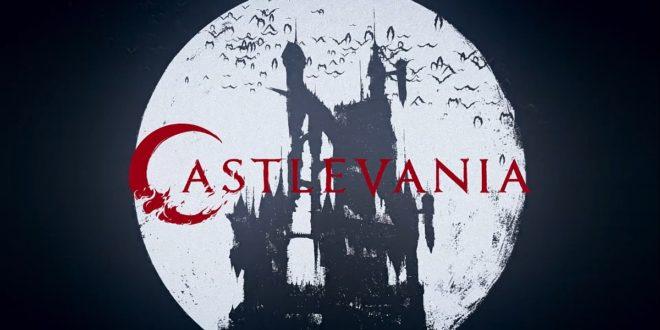 Castlevania: prvi pogled na treću sezonu serije!