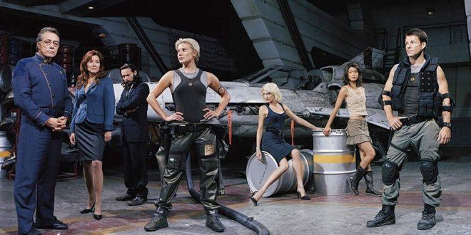 Battlestar Galactica: nova serija će biti smještena u istom svemiru kao i reboot iz 2004.