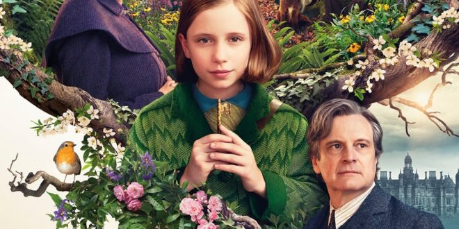 The Secret Garden: otkrijte magiju iza novog trailera!