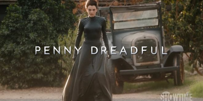 Novi teaser za Penny Dreadful: City of Angels