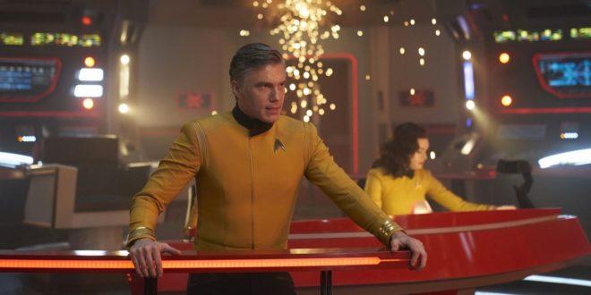 Novi Star Trek film i dvije nove serije su službeno u razvoju!