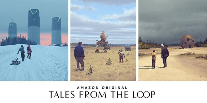 Prvi trailer za Amazonovu SF seriju Tales from the Loop