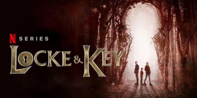 Netflix je otključao 2. sezonu Locke & Key