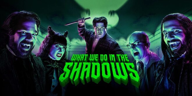 Serija What We Do in the Shadows je obnovljena za 3. sezonu!