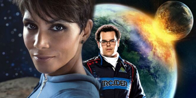 Moonfall: Halle Berry i Josh Gad idu u svemir!
