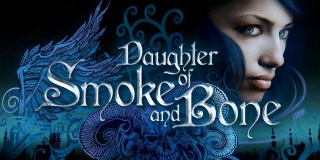 Kći dima i kosti: Turbulentni početak trilogije
