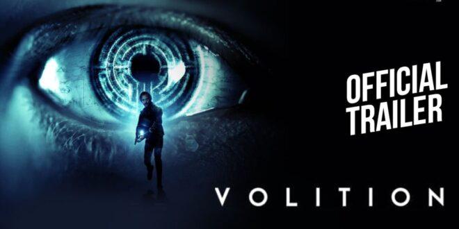 Trailer za nagrađivani nezavisni SF triler Volition
