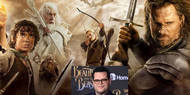 One Zoom to Rule Them All: Josh Gad je okupio ekipu Gospodara prstenova!