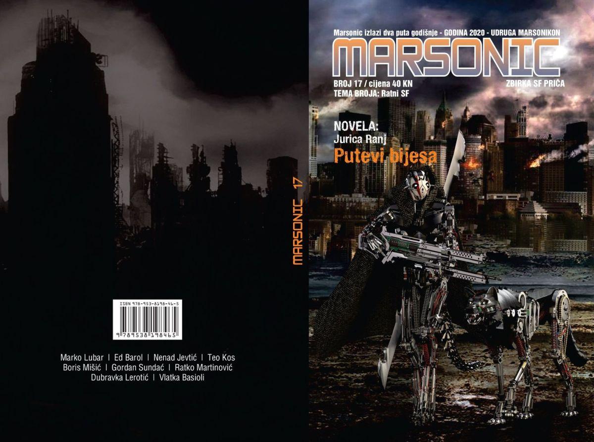 Marsonikon 2020