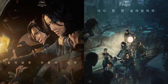 Train to Busan Presents: Peninsula, dva nova postera