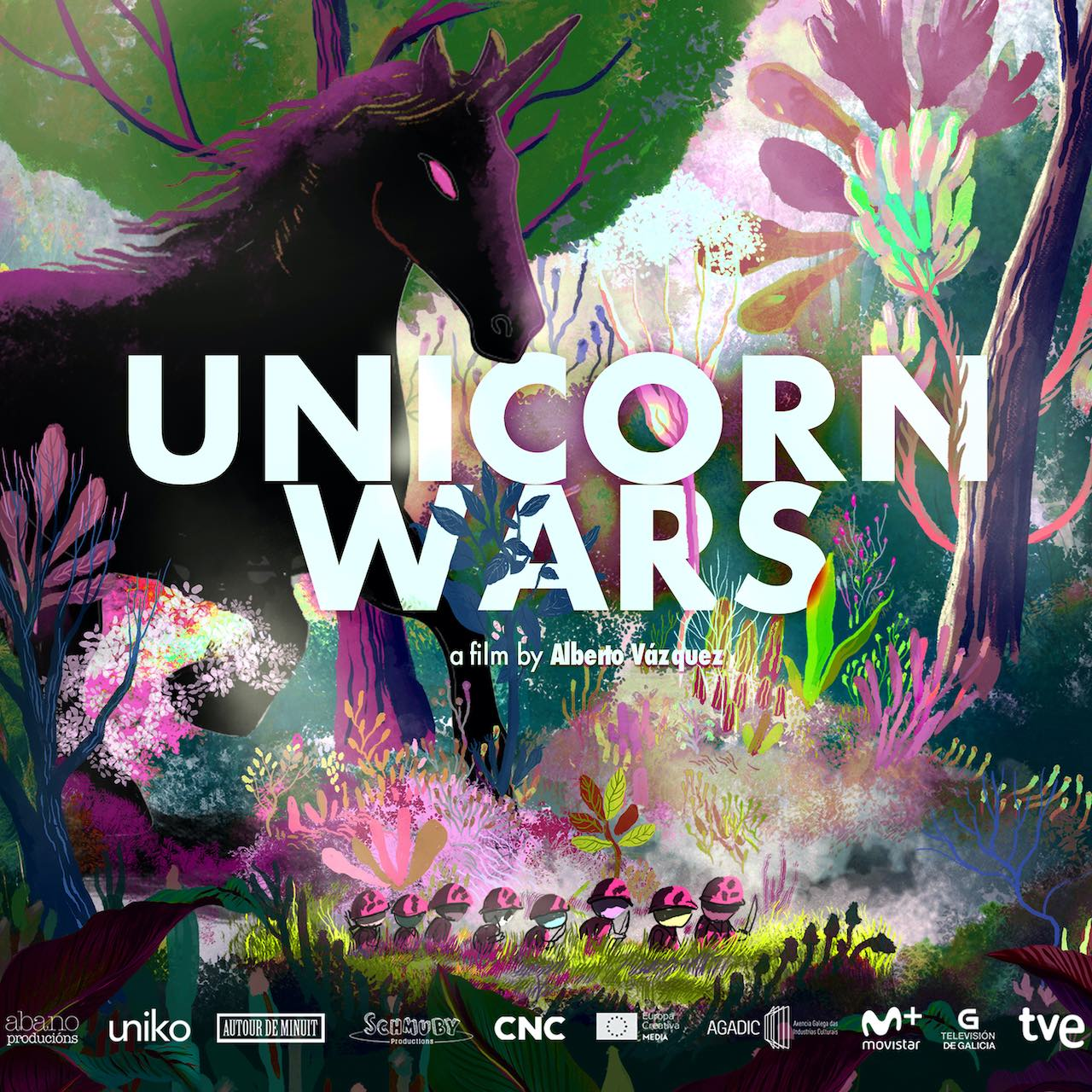 Unicorn Wars