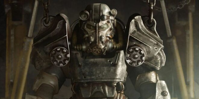 Amazon razvija Fallout seriju s tvorcima Westworlda!