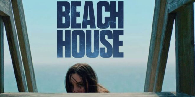 Trailer za jezivi Lovecraftovski film The Beach House