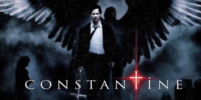 Constantine: šuška se o novom filmu kojeg navodno razvija Warner Bros.