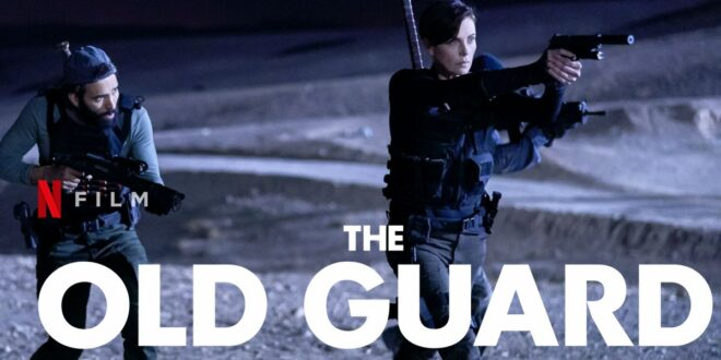The Old Guard na Netflix stiže već sutra, 10. srpnja!