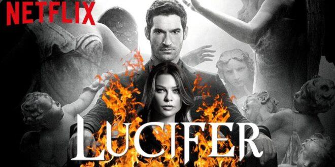 Lucifer se vratio drugačiji u prvom traileru za 5. sezonu!