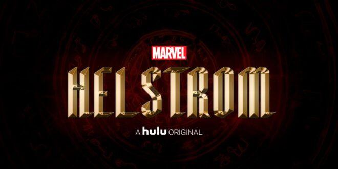 Helstrom: prvi pogled na Marvelovu nadnaravnu seriju!