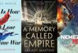 A Memory Called Empire, This Is How You Lose the Time War i The Expanse predvode pobjednički niz nagrade Hugo 2020.