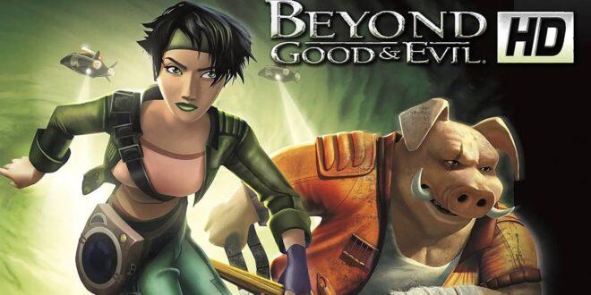 Beyond Good & Evil: kultna igra dobiva filmski tretman!