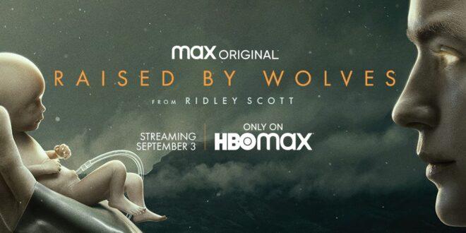 Raised by Wolves: prvi trailer za HBO-ovu i Scottovu SF seriju