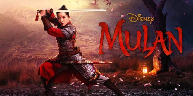 Mulan je dobio novi trailer!