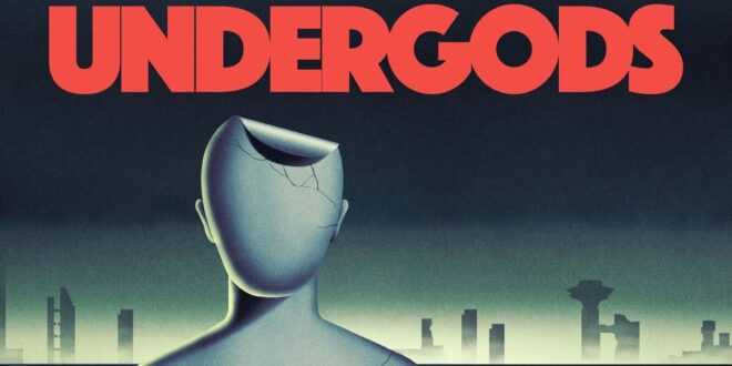 Fantasia 2020: prvi trailer za distopijski film Undergods