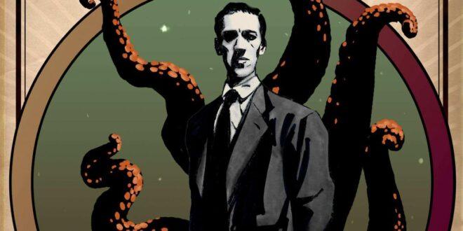 H.P. Lovecraft: sedam zanimljivosti o ocu horora!