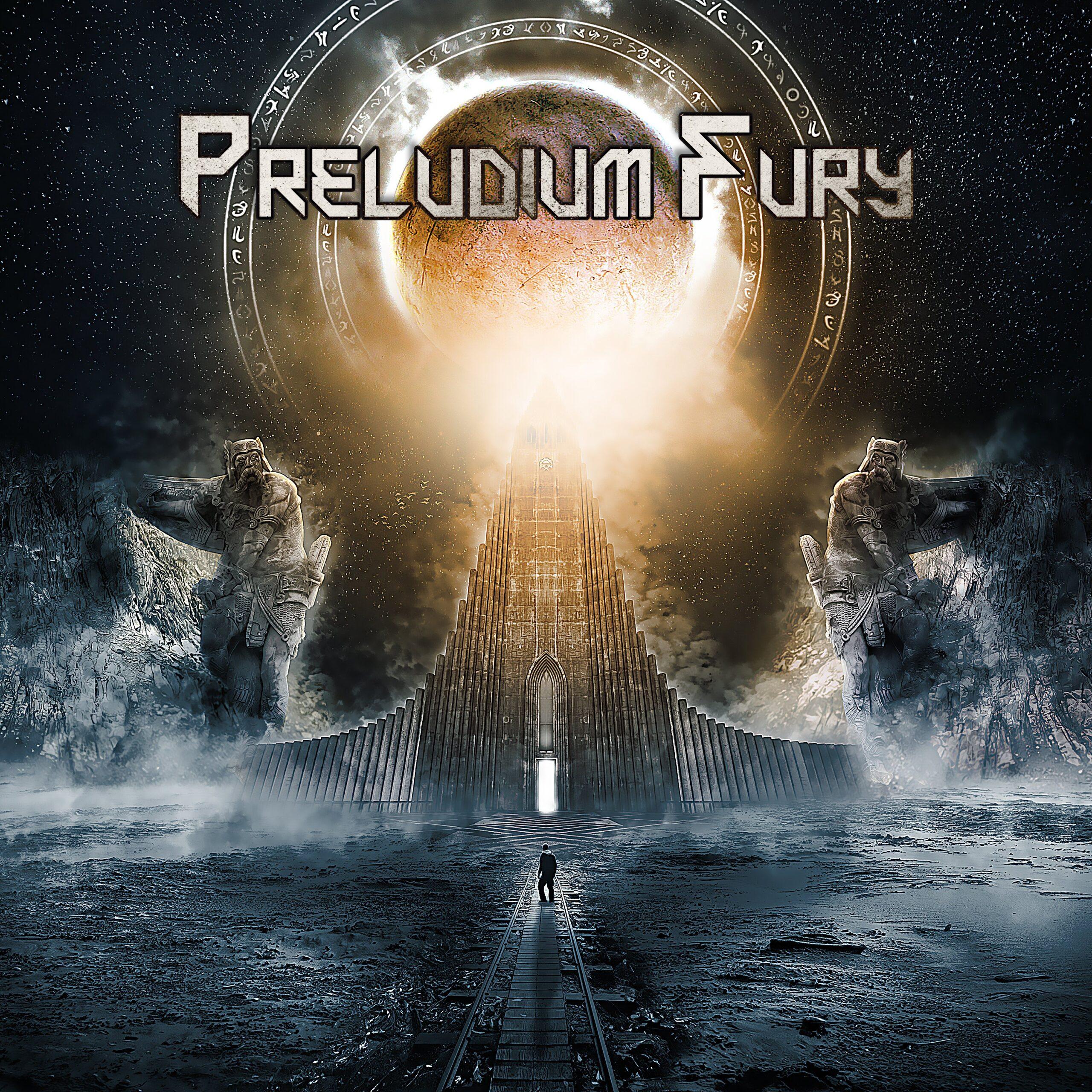 Preludium Fury
