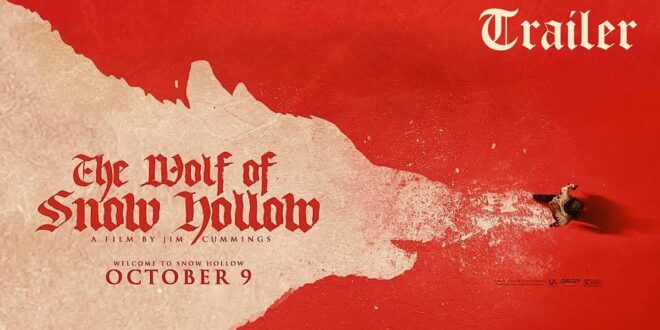 Prvi trailer za horor triler The Wolf of Snow Hollow