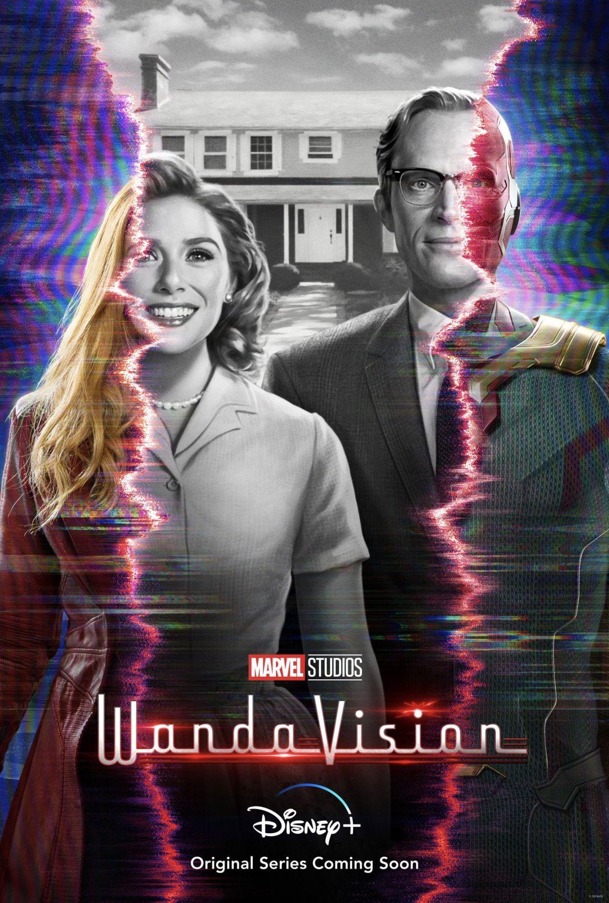 WandaVision,