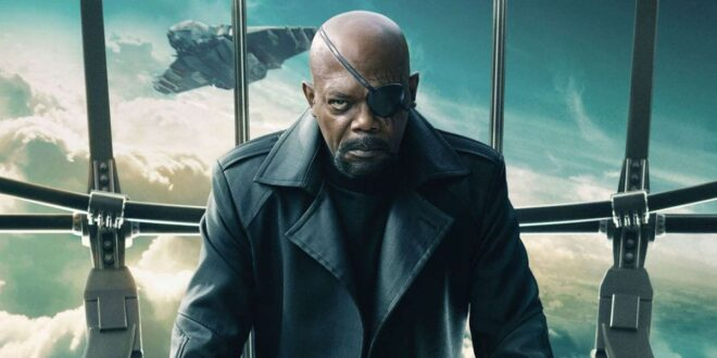 Samuel L. Jackson predvodit će novu Marvelovu seriju kao Nick Fury za Disney+